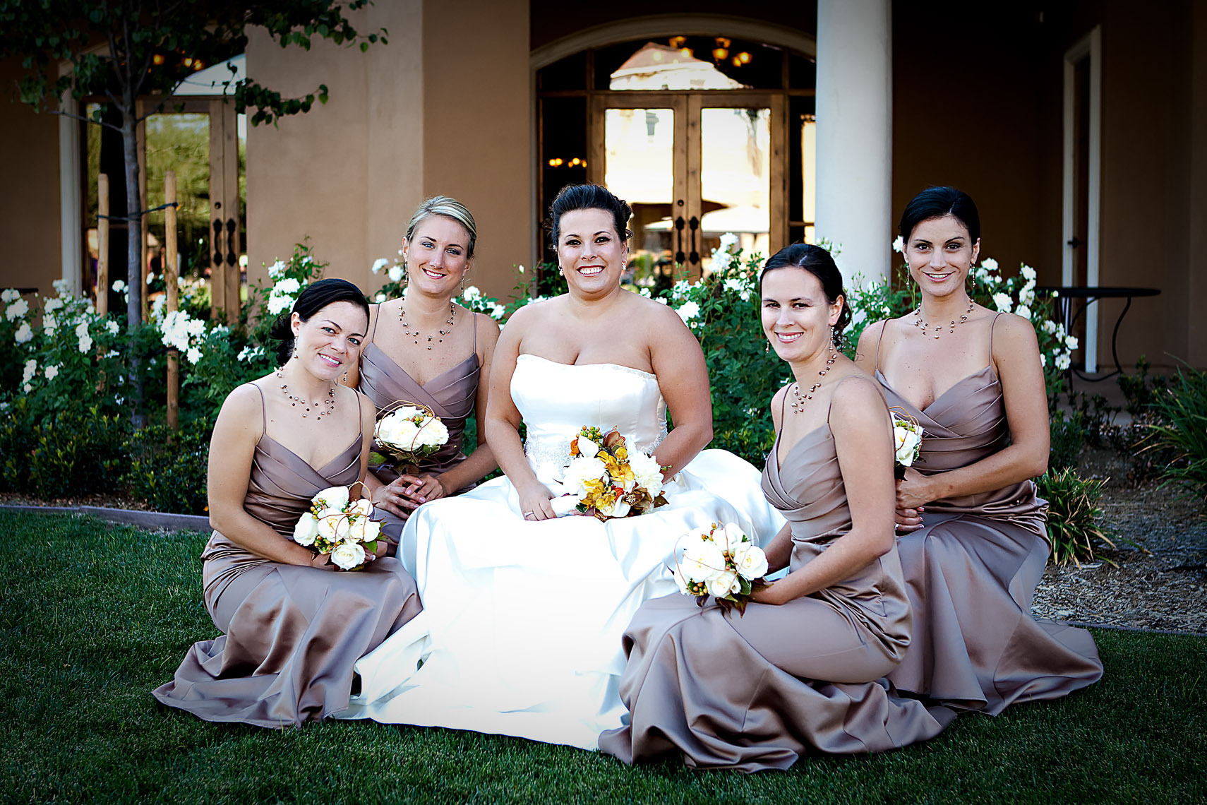 Wilson Creek Winery Wedding - Temecula