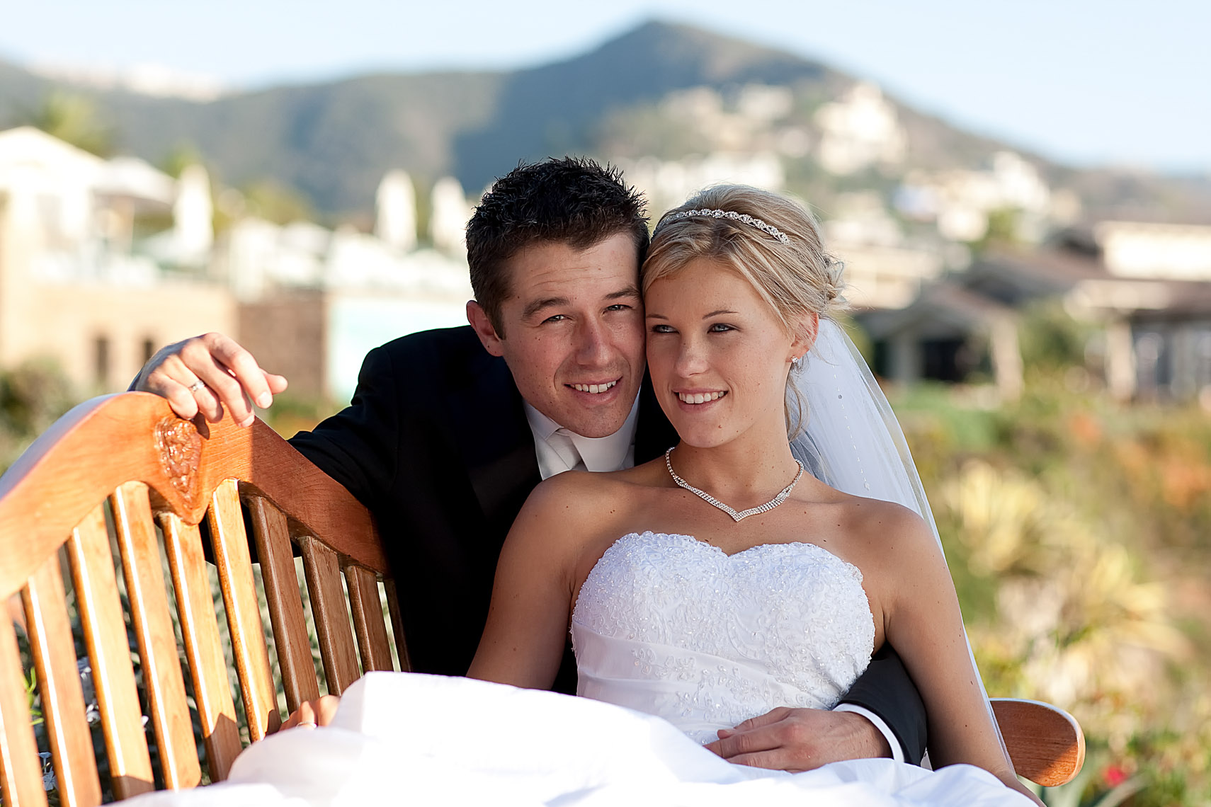 Montage Resort Wedding - Laguna Beach