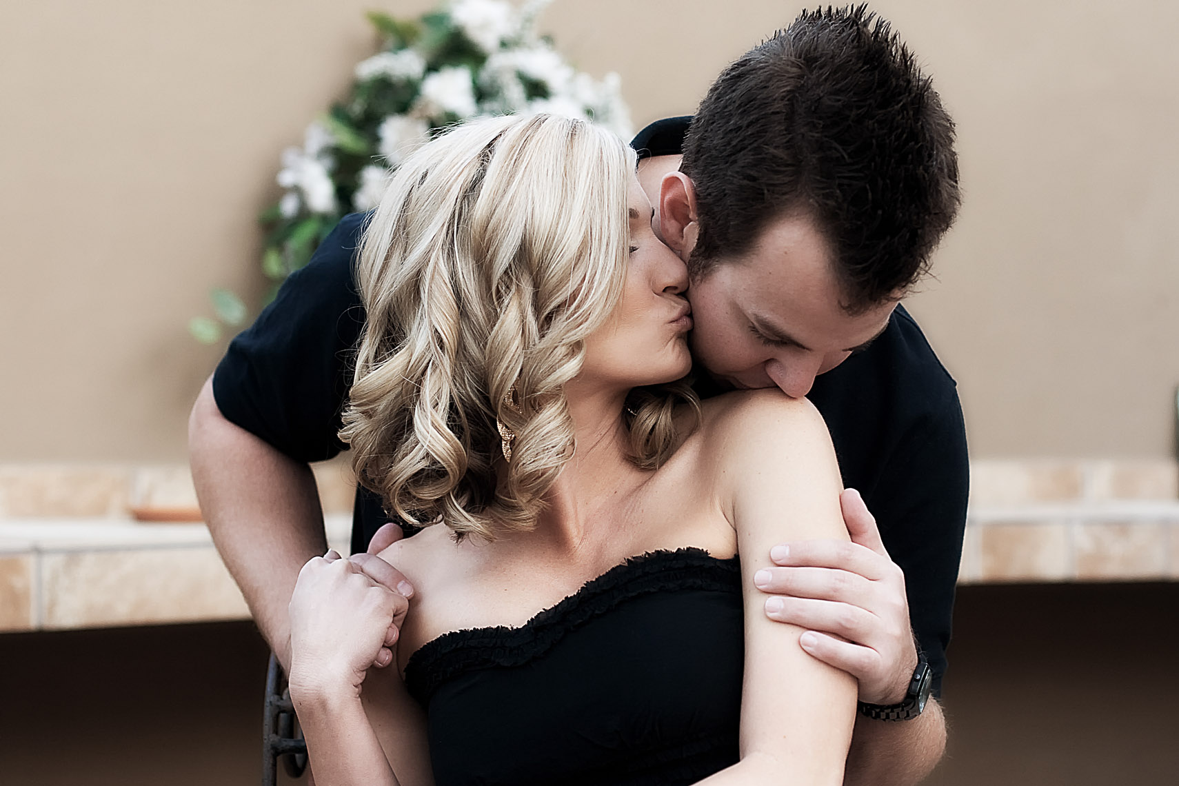 Engagement Photography - Temecula