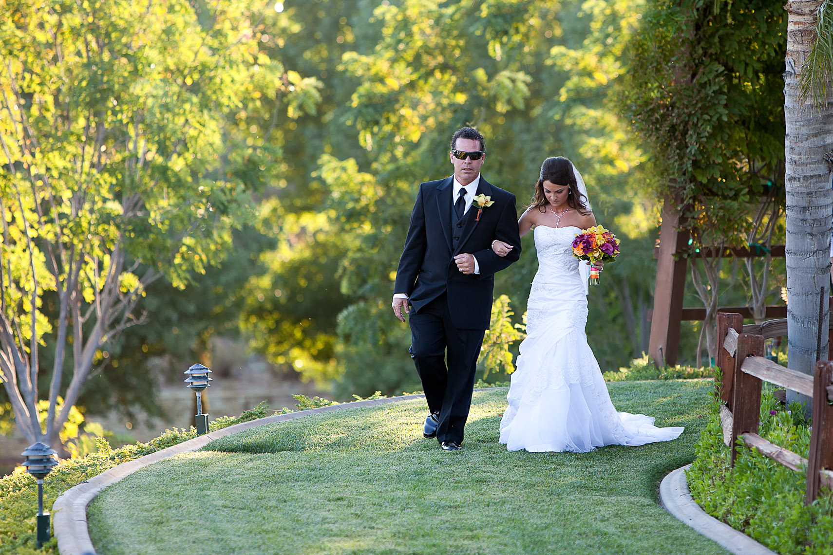 Temecula Ranch Wedding - Temecula