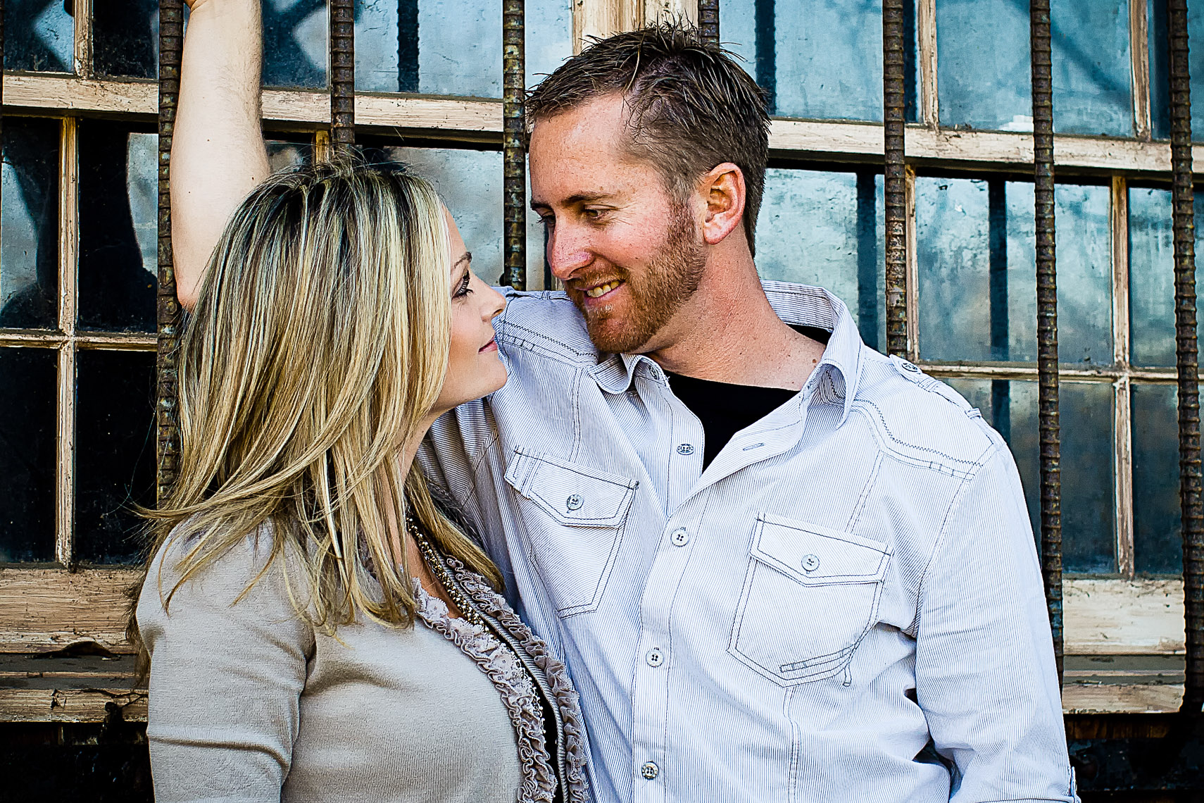 Engagement Photography - Fallbrook