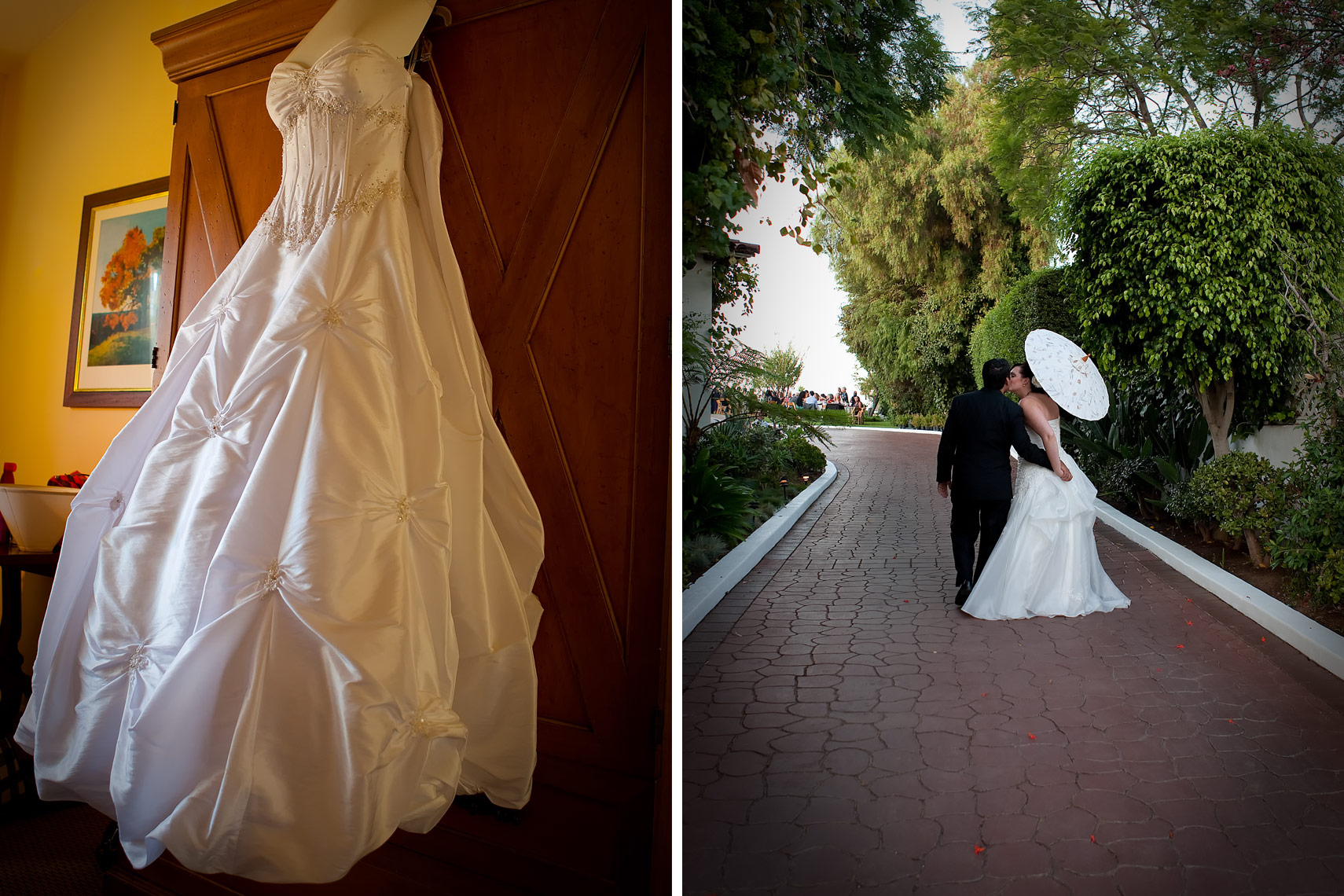 Bohannan Estate Wedding - San Diego
