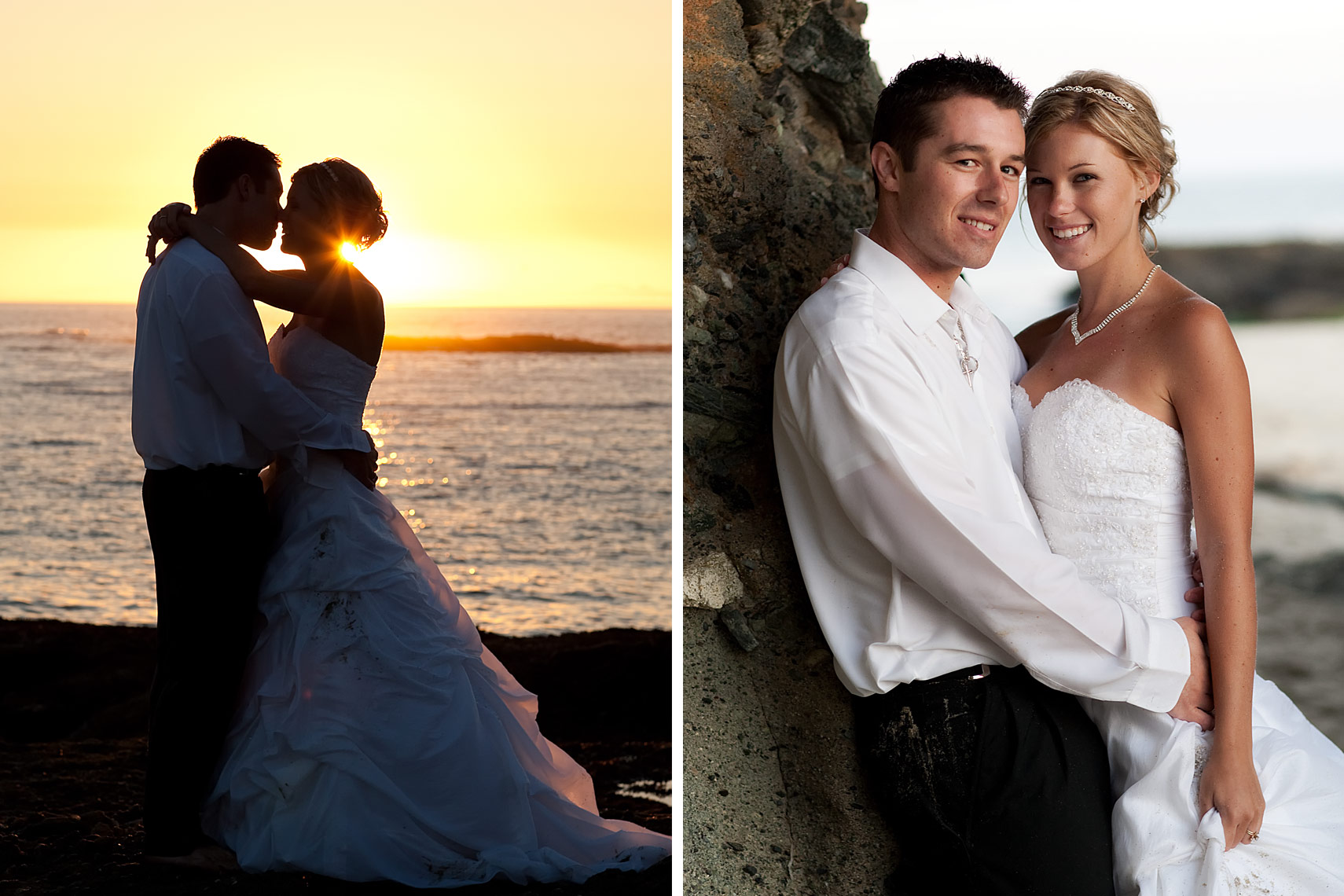 Laguna Beach Wedding - Laguna Beach