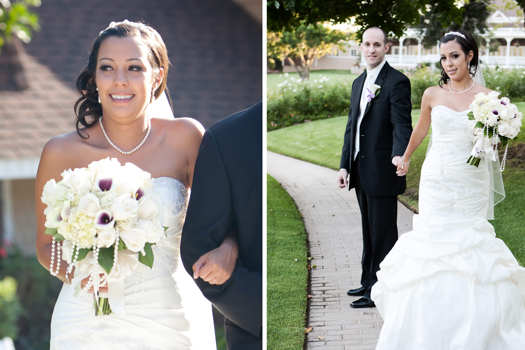 Grand Tradition Estate Wedding - Fallbrook
